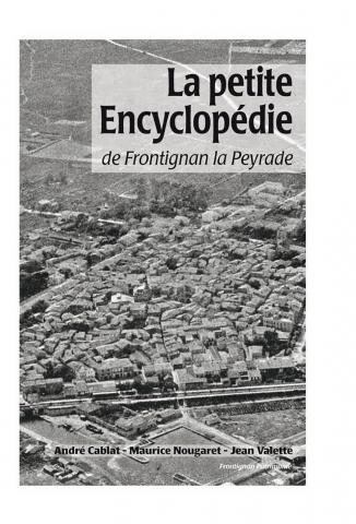 Frontignan Patrimoine _ Petite encyclopédie _ UNE