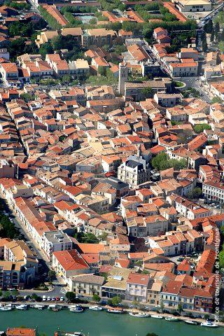 Coeur de ville Frontignan