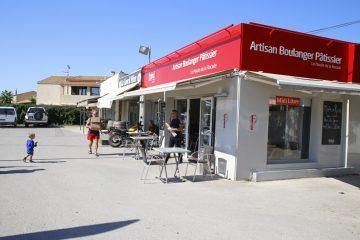 Commerces | Route de Montpellier