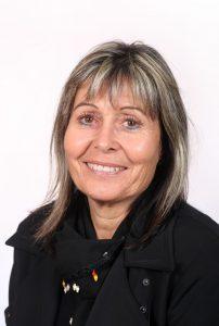 Claudie Minguez