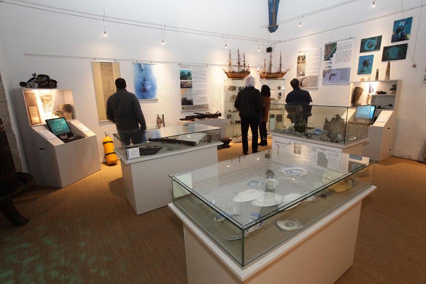 Musée Municipal Frontignan