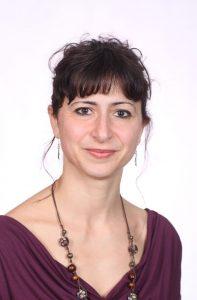 Nathalie Glaude