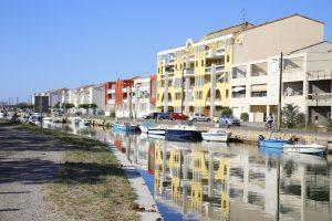 CDQ Saint-Martin CANAL_BOTTA