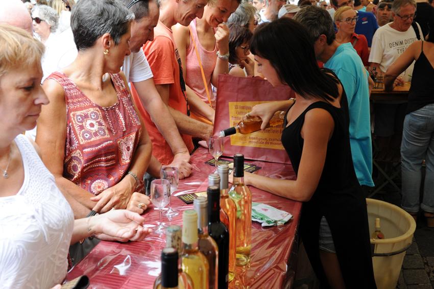 Festival du Muscat-Ambiance_1