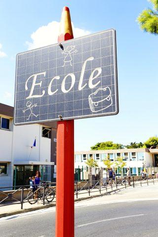 EDUCATION_ECOLE_TERRES_BLANCHES_PANNEAU_CRAYON_SIGNALITIQUE