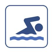 baignade autorisée