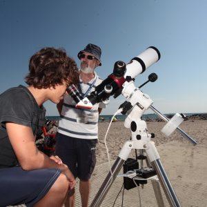 ASTRONOMIE-PLAGE