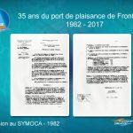 EXPOSITION_35 ANS_PORT - Adhésion au SYMOCA 1982_12