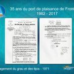EXPOSITION_35 ANS_PORT - Aménagement Grau et épis 1971_5