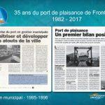 EXPOSITION_35 ANS_PORT - Bulletin municipal 1995-1996_21