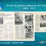EXPOSITION_35 ANS_PORT - Bulletin municipal Oct 1984_16