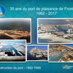 EXPOSITION_35 ANS_PORT - Construction du port 1982-1989_13