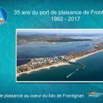 EXPOSITION_35 ANS_PORT - Le port de plaisance au coeur du lido de Frontignan_24