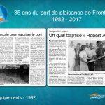 EXPOSITION_35 ANS_PORT - Les équipements 1992_19