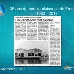 EXPOSITION_35 ANS_PORT - Les équipements 1992_20