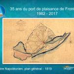 EXPOSITION_35 ANS_PORT - Plan général de Frontignan la Peyrade_1
