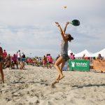 UN ETE EN PHOTO - 29 juillet 2017 - Concours BeachTennis - Plage des aresquiers