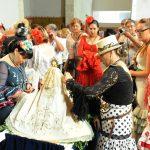 UN ETE EN PHOTOS - 06 août 2017 - Journées Andalouses - Défilé
