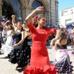 UN ETE EN PHOTOS - 05 août 2017 - Journées Andalouses - Défilé 2