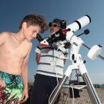 UN ETE EN PHOTOS - 11 juillet 2017 - Soirée astronomie