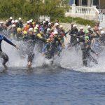 UN ETE EN PHOTOS - 11 juillet 2017 - Triathlon FitDays 2