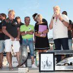 UN ETE EN PHOTOS - 13 août 2017 - Trophée du Muscat - Remise des prix