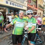 UN ETE EN PHOTOS - 15 juillet 2017 - Circuit Muscat - Départ