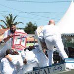 UN ETE EN PHOTOS - 16 juillet 2017 - Tournoi régional de joutes Lourds-Moyens