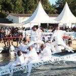 UN ETE EN PHOTOS - 16 juillet 2017 - Tournoi régional de joutes Lourds-Moyens 2