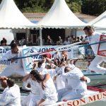 UN ETE EN PHOTOS - 16 juillet 2017 - Tournoi régional de joutes Lourds-Moyens 4