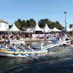 UN ETE EN PHOTOS - 16 juillet 2017 - Tournoi régional de joutes Lourds-Moyens 5