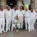 UN ETE EN PHOTOS - 16 juillet 2017 - Tournoi régional de joutes Lourds-Moyens - Palmares