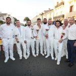 UN ETE EN PHOTOS - 15 juillet 2017 - Tournoi régional de joutes Senior - Palmares