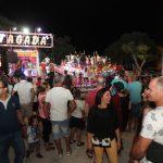 UN ETE EN PHOTOS - 16 juin 2017 - Fête de La Peyrade - Fête foraine