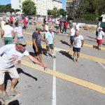UN ETE EN PHOTOS - 17 juin 2017 - Fête de La Peyrade - Tournoi de boules carrées