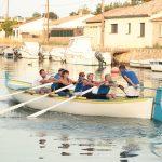 UN ETE EN PHOTOS - 18 juillet 2017 - Course Muscat Rames