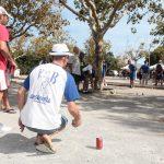 UN ETE EN PHOTOS - 20 août 2017 - Fête des supporters Ventres Bleus - Tournoi de pétanque