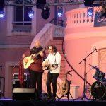 UN ETE EN PHOTOS - 21 juillet 2017 - Festival 7Sois 7Luas - Concert Piccola Banda Ikona