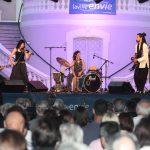 UN ETE EN PHOTOS - 22 juillet 2017 - Festival 7Sois 7Luas - Concert Rythmes des 7 Lunes