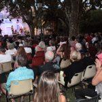 UN ETE EN PHOTOS - 23 juillet 2017 - Festival 7Sois 7Luas - Concert Santo Antao 7Sois band