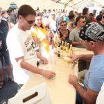 UN ETE EN PHOTOS - 23 juillet 2017 - Festival du Muscat de Frontignan - Ambiance