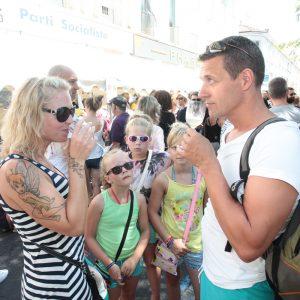 UN ETE EN PHOTOS - 23 juillet 2017 - Festival du Muscat de Frontignan - Ambiance 3