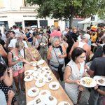 UN ETE EN PHOTOS- 23 juillet 2017 - Festival du Muscat de Frontignan - Apéritif Méditerranéen 2