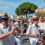 UN ETE EN PHOTOS - 23 juillet 2017 - Festival du Muscat de Frontignan - Défilé