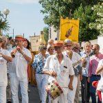 UN ETE EN PHOTOS - 23 juillet 2017 - Festival du Muscat de Frontignan - Défilé 2