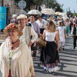 UN ETE EN PHOTOS - 23 juillet 2017 - Festival du Muscat de Frontignan - Défilé 3