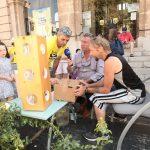 UN ETE EN PHOTOS - 23 juillet 2017 - Festival du Muscat de Frontignan - Tombola