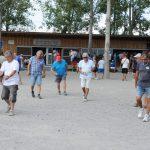 UN ETE EN PHOTOS - 5 août 2017 - Tournoi de pétanque