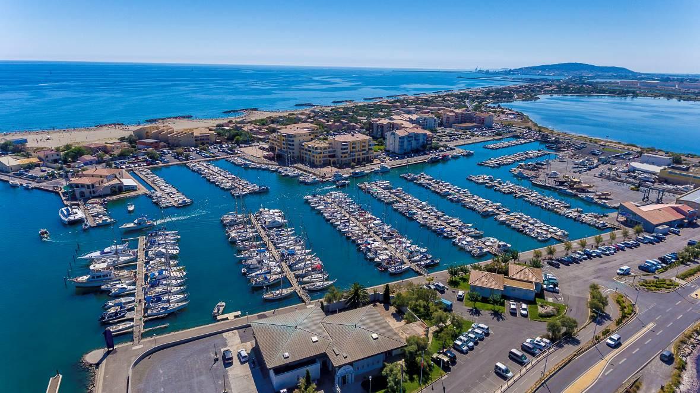 Port_Frontignan