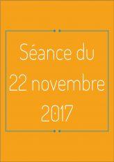 COUV_PV du 22 novembre 2017